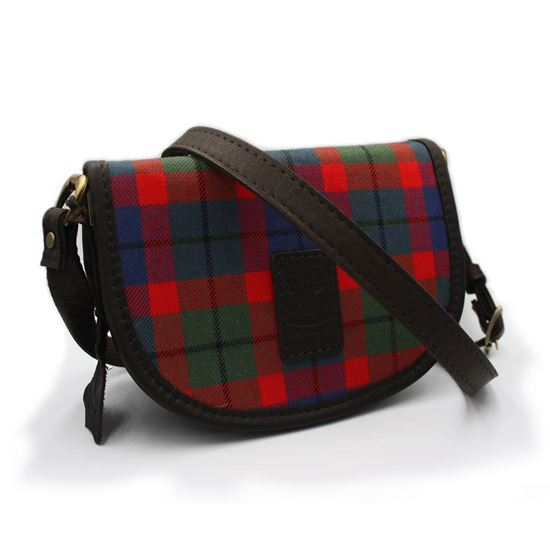 Picture of Sally Bag Tattoo Tartan