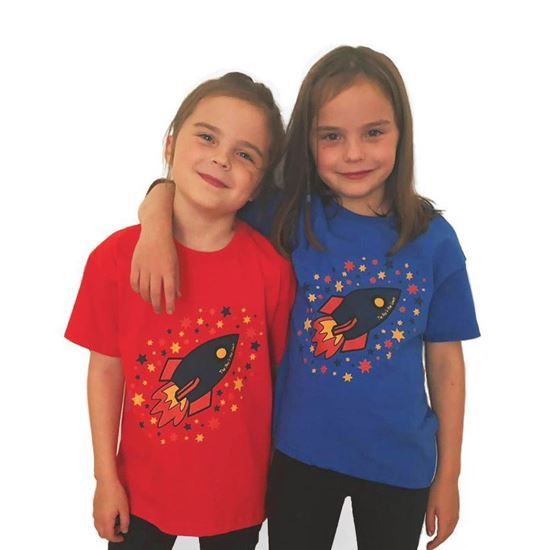 Picture of T-Shirt Kids Sky's the Limit - SALE
