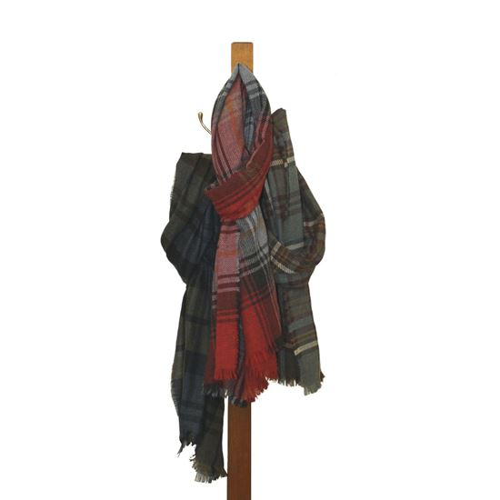 Picture of Luxury Fine Wool Stoles - NEW LOWER PRICE