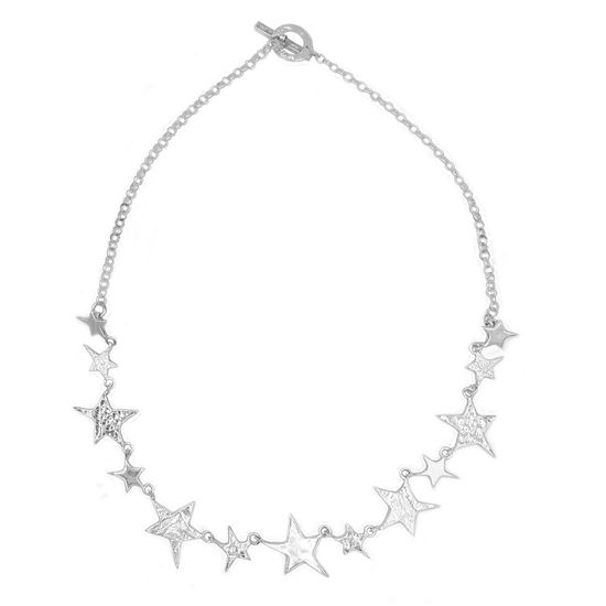 Picture of Stars Necklace - Reduced Price
