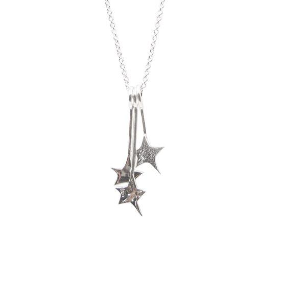 Picture of Stars Pendulum Pendant 3pce - Reduced Price