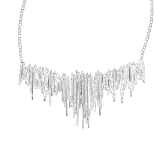 Picture of Architectural Necklace - Reduced Price