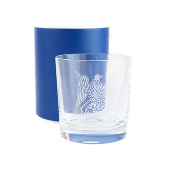Picture of Royal Scots Dragoon Guards Whisky Tumbler