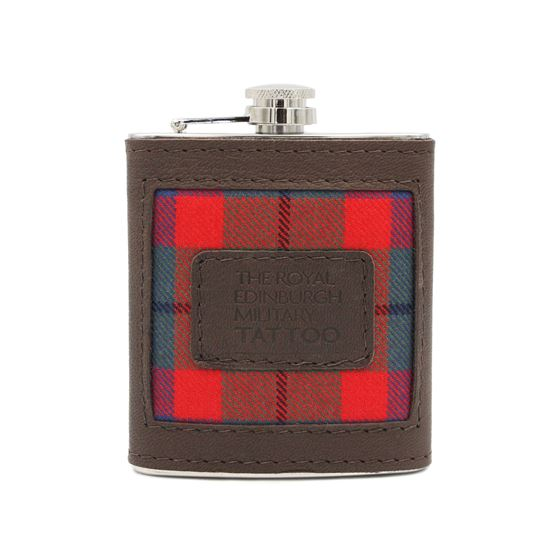 Picture of Tattoo Hip Flask