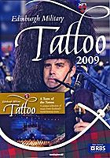 Picture of 2009 Tattoo Souvenir Programme