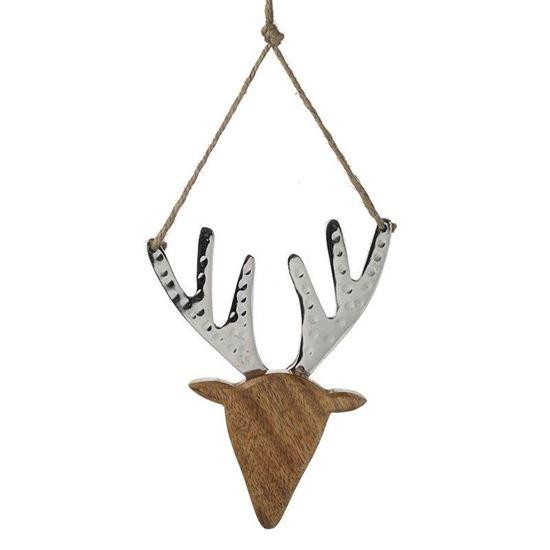 Picture of Hanging Deer Head - 50% OFF