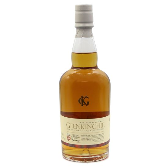 Picture of Tattoo Glenkinchie Whisky