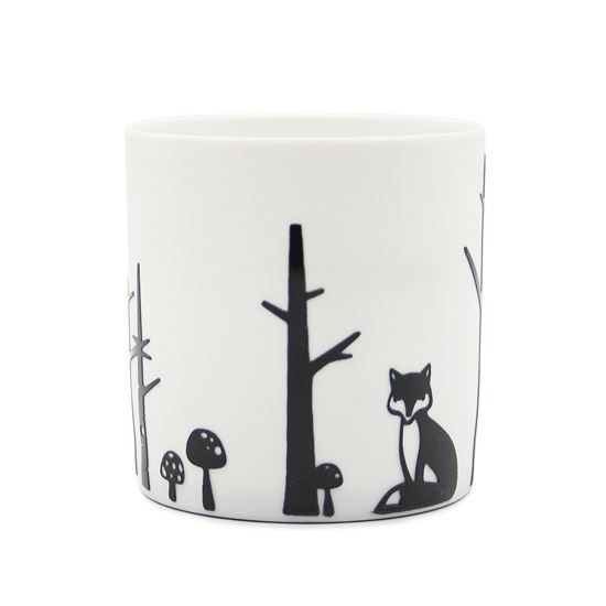 Picture of Fox Tea Light Holder