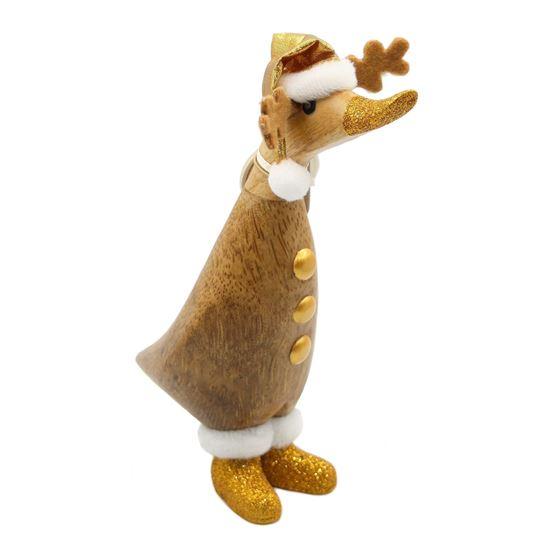 Picture of Reindeer Duck