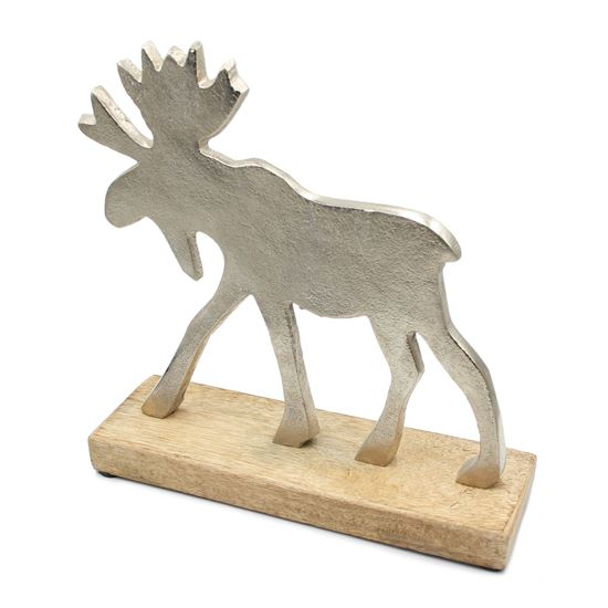 Picture of Dasher Reindeer