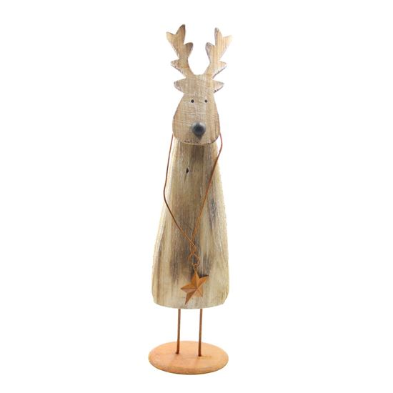 Picture of Rusty Rufus Reindeer - SALE