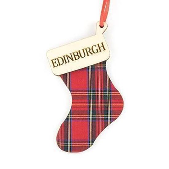 Picture of Scottish Hanging Decorations