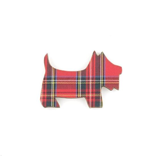Picture of Tartan Brooches