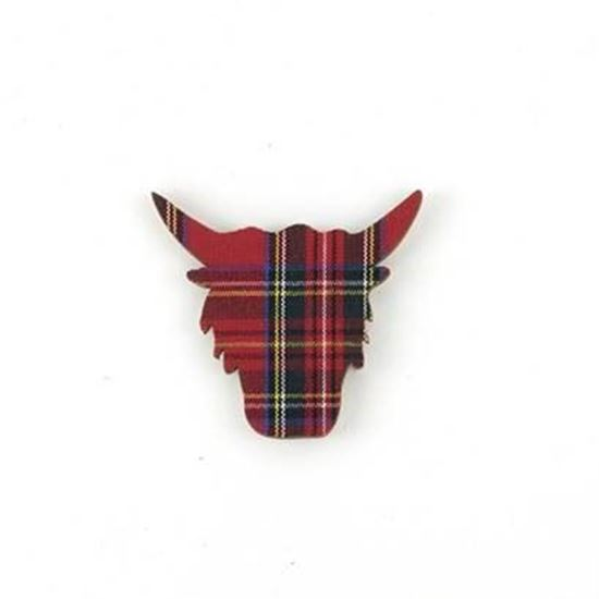 Picture of Tartan Magnets