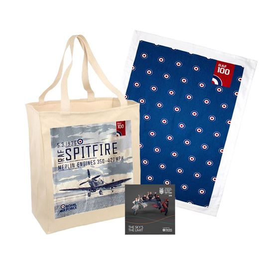 Picture of RAF Tattoo Bundle