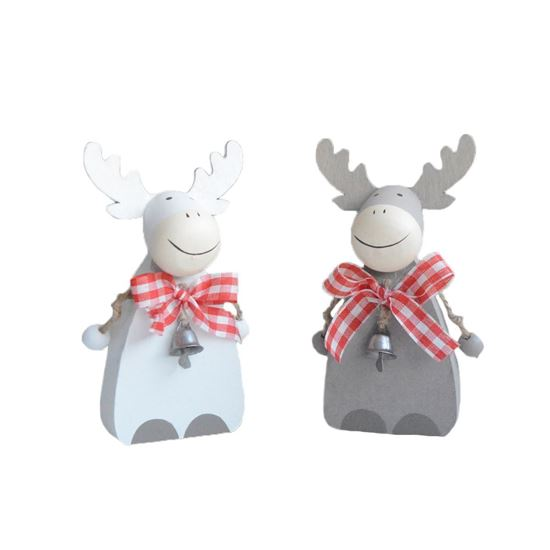 Picture of Chunky Reindeer