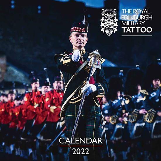 Picture of 2022 Tattoo Calendar
